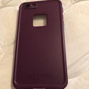 Life proof Case iPhone 8 Plus